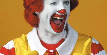 Fan logra correr <em>DOOM</em> en caja registradora de McDonald's