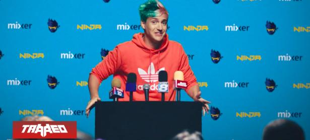 Ninja cambió Twitch por Mixer por la toxicidad de la comunidad