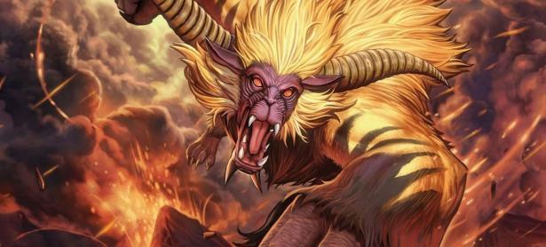 Una peligrosa zona volcánica llegará a <em>Monster Hunter World: Iceborne</em>
