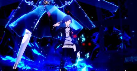 Protagonistas de <em>Persona 3</em> y <em>4</em> serán tus enemigos en <em>Persona 5 Royal</em>