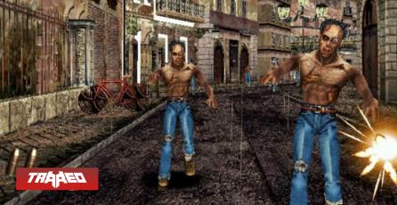 The House of the Dead 1 y 2 tendrán remakes