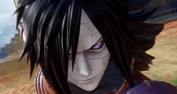 Así de poderoso será Madara Uchiha en <em>Jump Force</em>