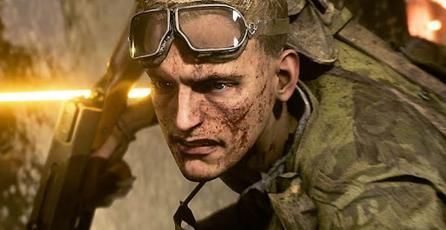 El combate frenético de Operation Underground llegó a <em>Battlefield V</em>