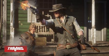 Breaking News: Red Dead Redemption 2 llega a PC el 5 de noviembre