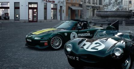 Aquí está el nuevo y emocionante intro de <em>Gran Turismo Sport Spec II</em>