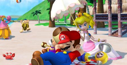 Nintendo ya trabaja en 2 juegos nuevos y las pistas indican que son de <em>Mario</em>