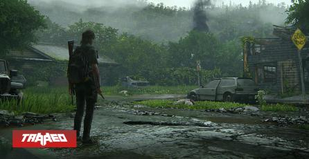 The Last of Us Part 2 es el juego más grande que ha hecho Naughty Dog