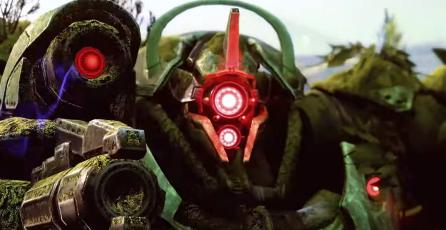 Prepárate para regresar al Jardín Negro con la nueva incursión de <em>Destiny 2</em>