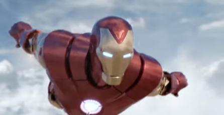 <em>Iron Man VR</em> fue retrasado, pero ya tiene fecha de lanzamiento