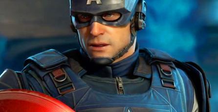 Revelan grandiosa edición de colección de <em>Marvel's Avengers</em>
