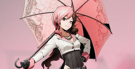 Checa como peleará la chica de <em>RWBY</em> Neo Politan en <em>BlazBlue Cross Tag Battle</em>