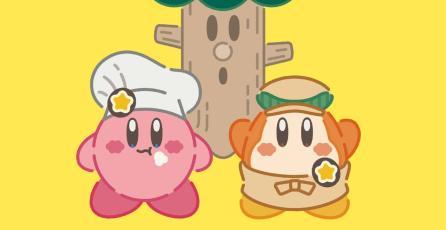 El fantástico café de <em>Kirby</em> regresará de forma permanente a Japón