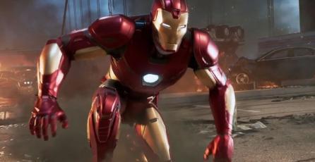 No esperes cooperativo local en<em> Marvel's Avengers</em>