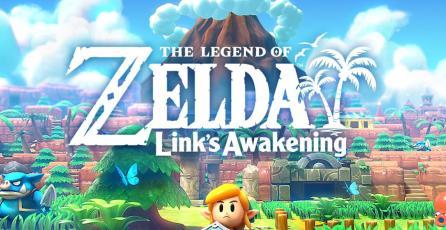 <em>Zelda: Link's Awakening</em> ya vendió más de 400,000 copias en Europa