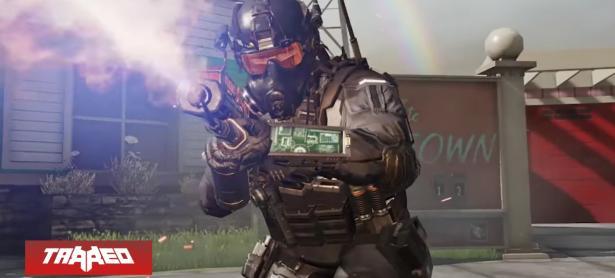 Call of Duty Mobile sucumbe éxito con 35 MM de descargas en solo 1 semana