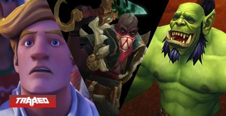 LoL, Fortnite y hasta Blizzard: Los juegos que tienen a Tencent Games tras ellos
