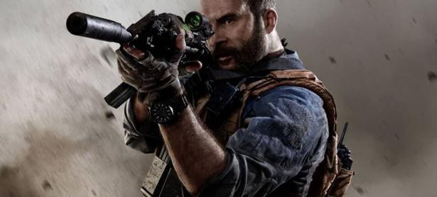 Sony revela bundle de PS4 Pro y <em>Call of Duty: Modern Warfare</em>
