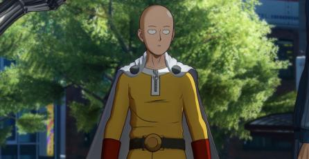 Habrá una Beta cerrada de <em>ONE PUNCH MAN: A HERO NOBODY KNOWS</em>