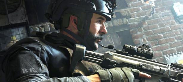 Pon la adrenalina a tope con el nuevo trailer de <em>Call of Duty: Modern Warfare</em>