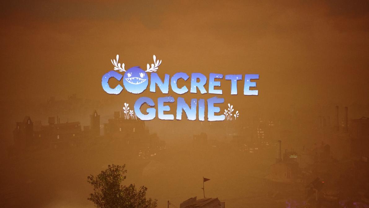 <em>Concrete Genie</em>