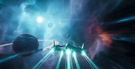 Rockfish: <em>EVERSPACE 2</em> debutará en Steam sin importar lo que pase