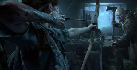 La progresión en <em>The Last of Us: Part II</em> impactará las formas de juego