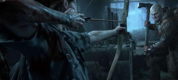La progresión en <em>The Last of Us: Part II</em> impactará las formas de juego