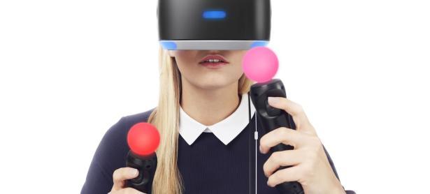 Festejarán el aniversario de PlayStation VR con nuevos juegos y ofertas