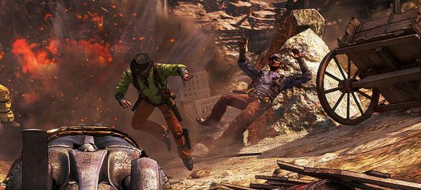 Todo indica que <em>Call of Juarez: Gunslinger</em> llegará a Nintendo Switch