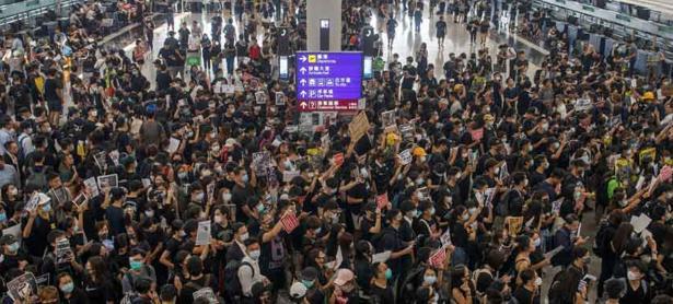 Bannean a jugador de <em>Hearthstone </em>por apoyar protestas de Hong Kong