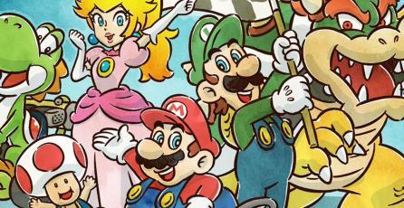 Este personaje de <em>Super Mario Galaxy</em> se unirá a <em>Mario Kart Tour</em>