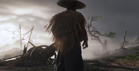 Sony reitera que <em>Ghost of Tsushima</em> llegará a PlayStation 4