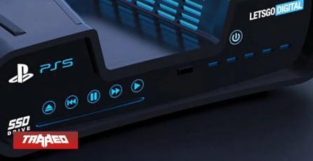 PlayStation 5: Sus nuevas características y mejoras con respecto a PS4