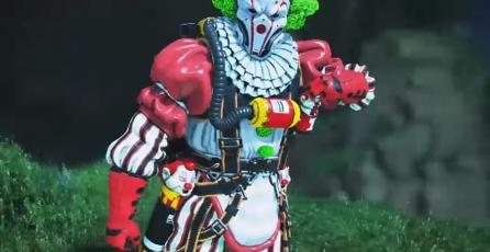 Un modo de Halloween en <em>Apex Legends</em> convertirá a los jugadores en zombies