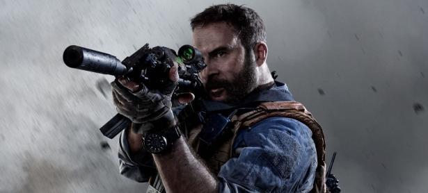 <em>Call of Duty: Mordern Warfare</em>: más allá del bien y del mal