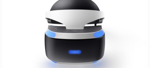 Patente de Sony revela lo que podría ser el nuevo PlayStation VR