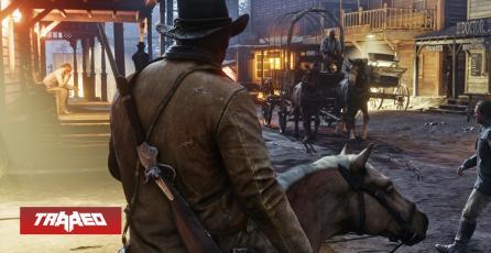 Preventa habilitada: Red Dead Redemption 2 pesará más de 150 GB para PC