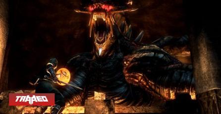 ¿Demon's Souls o Metal Gear? Estudio tras el remake de Shadow of the Colossus trabaja en PS5