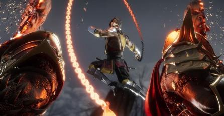 Podrás jugar gratis <em>Mortal Kombat 11</em> este fin de semana
