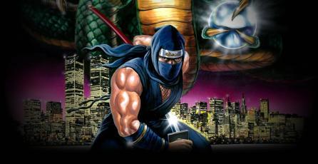 <em>Ninja Gaiden</em>: entre Ryus y Kens te veas