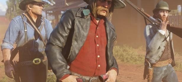 <em>Red Dead Redemption 2 </em>buscará aprovechar al máximo el poder de la PC