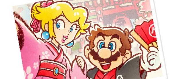 ¡La temporada de Tokio en <em>Mario Kart Tour</em> ya comenzó!