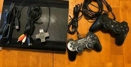 Arrestan a hombre en Japón por vender un PlayStation 3 hackeado