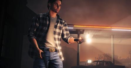 Spin-off de <em>Alan Wake</em> será gratuito en la Epic Games Store