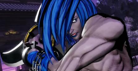 Basara muestra su poder en el nuevo avance de <em>Samurai Shodown</em>
