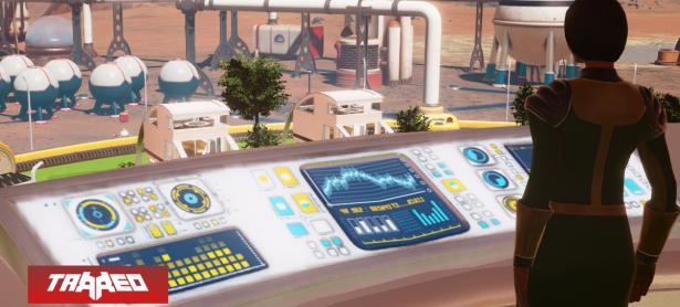 JUEGO GRATIS: Consigue una copia de Surviving Mars para PC