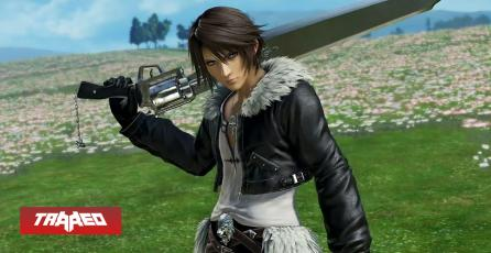 Yoshinori Kitase abre la posibilidad de un remake para Final Fantasy VIII
