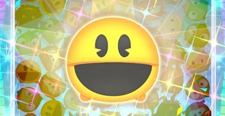 Bandai Namco convierte a Pac-Man en Tsum Tsum