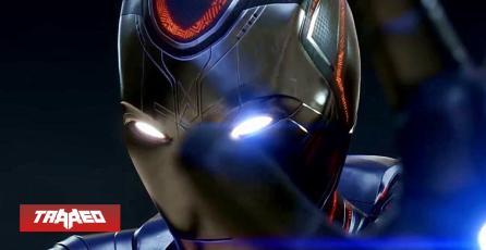 Es lanzado nuevo trailer del futuro juego de VR, Avengers: Damage Control