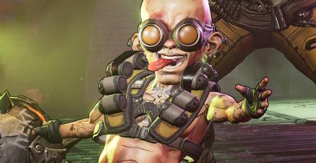 Gearbox considera que Epic Games fue clave para atraer a nuevos jugadores